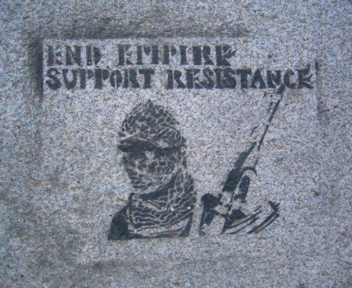 leftists oppose war loves war harms usa