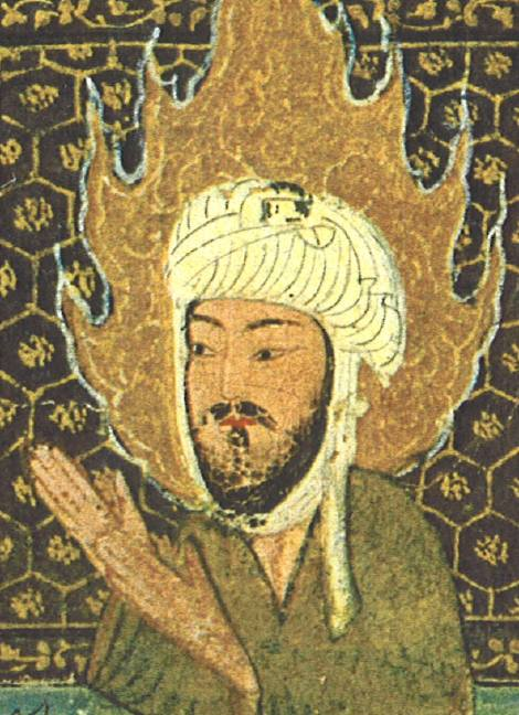 an introduction to the mythology of the prophet of islam muhammad Class schedule for humanities & religious studies introduction to islam traditions and practices from quranic origins and the sunna of the prophet muhammad.